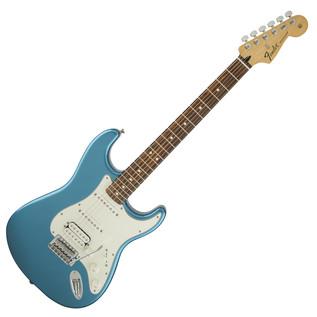 Fender Standard Stratocaster HSS RW, Lake Placid Blue