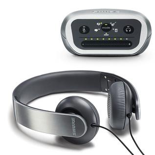 Shure MVi Professional Mobile Studio Bundle - Gear4music Exclusive!