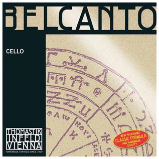 Thomastik Infeld Belcanto Cello A