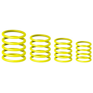 Gravity Ring Pack, Sunshine Yellow