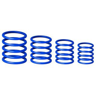 G-Ring Pack, Deep Sea Blue