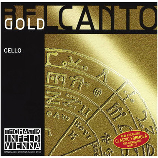 Thomastik Infeld BC28G Belcanto Gold Cello G String