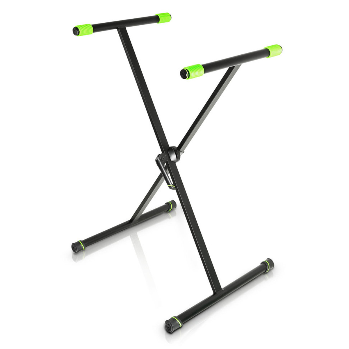 Image of Gravity GKSX1 X-Form Keyboard Stand