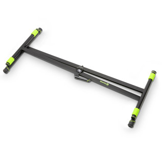 Gravity GKSX1 X-Form Keyboard Stand