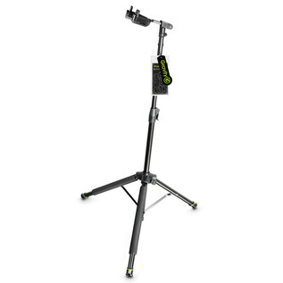 Gravity Folding Guitar Stand