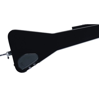 Warwick Rockbass Triumph Lite 4-String Electric Double Bass, Black
