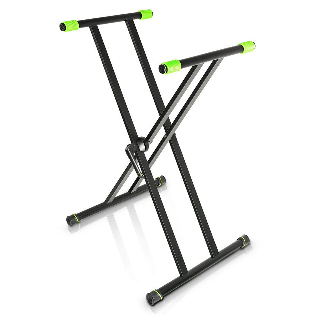 Image of Gravity GKSX2 Double X-Form Keyboard Stand