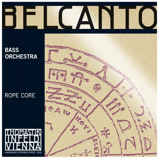 Thomastik Infeld BC62 Belcanto Double Bass A String