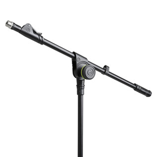 Gravity Folding Microphone Stand Arm
