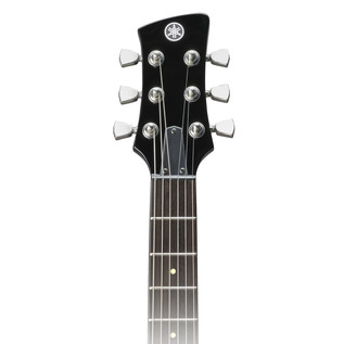 Yamaha Revstar RS320, Black Steel