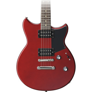 Yamaha Revstar RS320, Red Copper