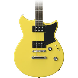 Yamaha Revstar RS320, Stock Yellow