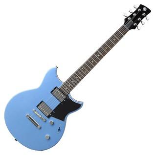 Yamaha Revstar RS420 Electric Guitar, Factory Blue