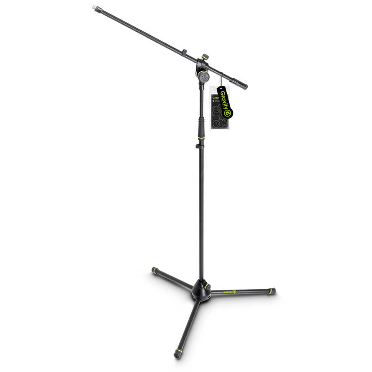 Image of Gravity GMS4321B Boom Microphone Stand