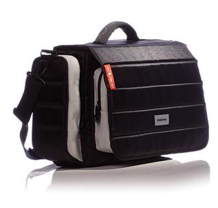 Mono Producer Bag, Black