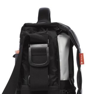 Mono Fader Bag, Black
