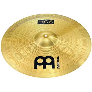 Meinl HCS Complete Cymbal Set with Free 10'' Splash