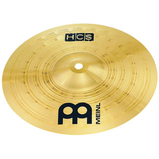 Meinl HCS Complete Cymbal Set with Free 10'' Splash