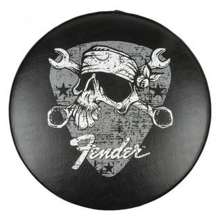 Fender David Lozeau Barstool Logo 24