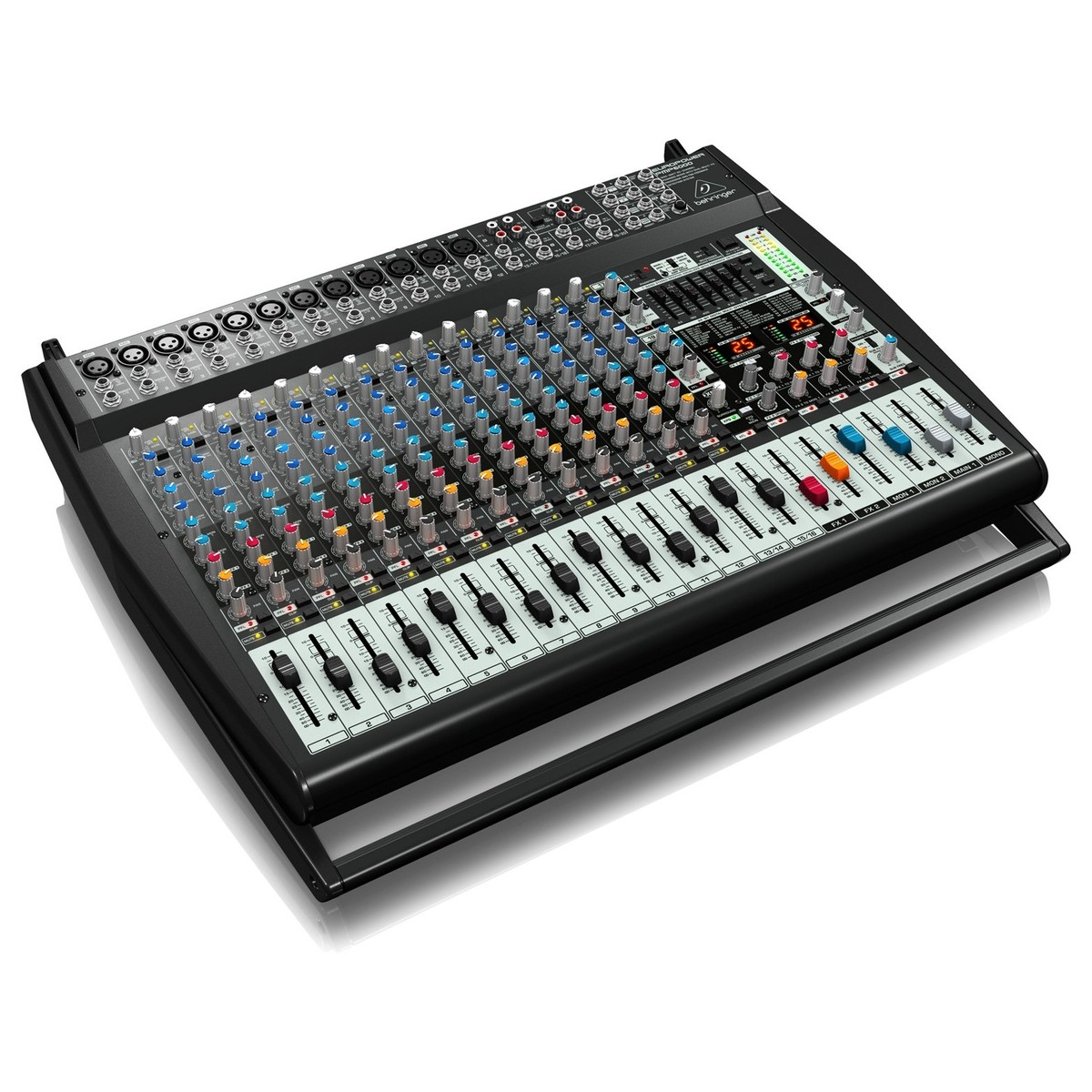 behringer pmp6000 europower mixer at. Black Bedroom Furniture Sets. Home Design Ideas