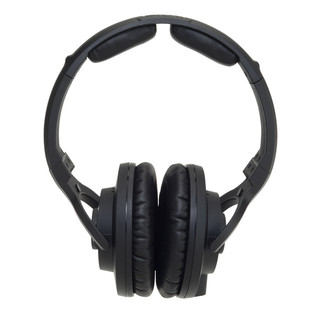KRK KNS 8400 Professional Closed Back Dynamic Headphones