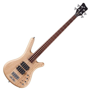 Warwick German Pro Series Corvette $$ 4 Natural Satin