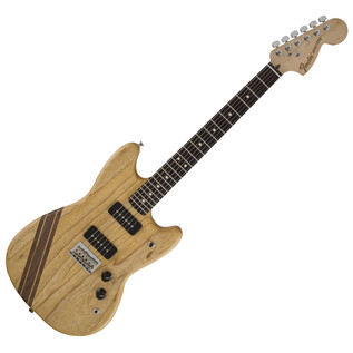 Fender Limited Edition American Shortboard Mustang RN, Natural