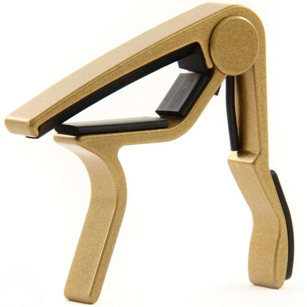 Image of Jim Dunlop JD-83CG Acoustic Trigger Capo Gold