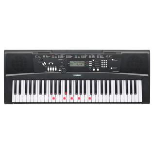 Yamaha EZ220 61 Key Keylighting Keyboard