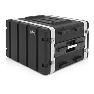 8U 19 Rack Case by Gear4music