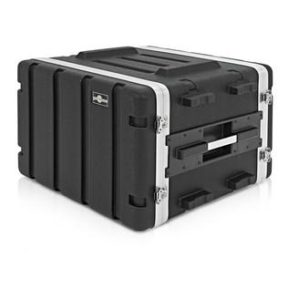 8U 19 Rack Case by Gear4music