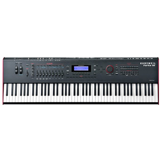 Kurzweil Forte SE 88 Key Stage Piano