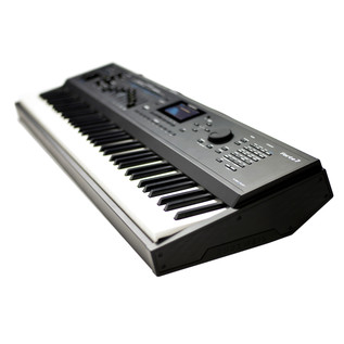 Kurzweil Forte 7 76-Note Fully Weighted Keyboard
