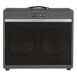 Fender Bassbreaker 212 Enclosure