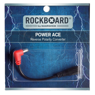 RockBoard by Warwick Reverse Polarity Converter