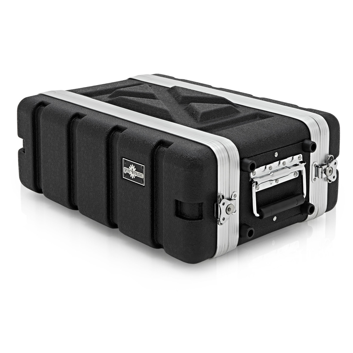Image of 3U Shallow Rack Case by Gear4music