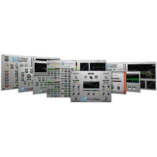 Metric Halo Production Bundle for AAX/Audio Units