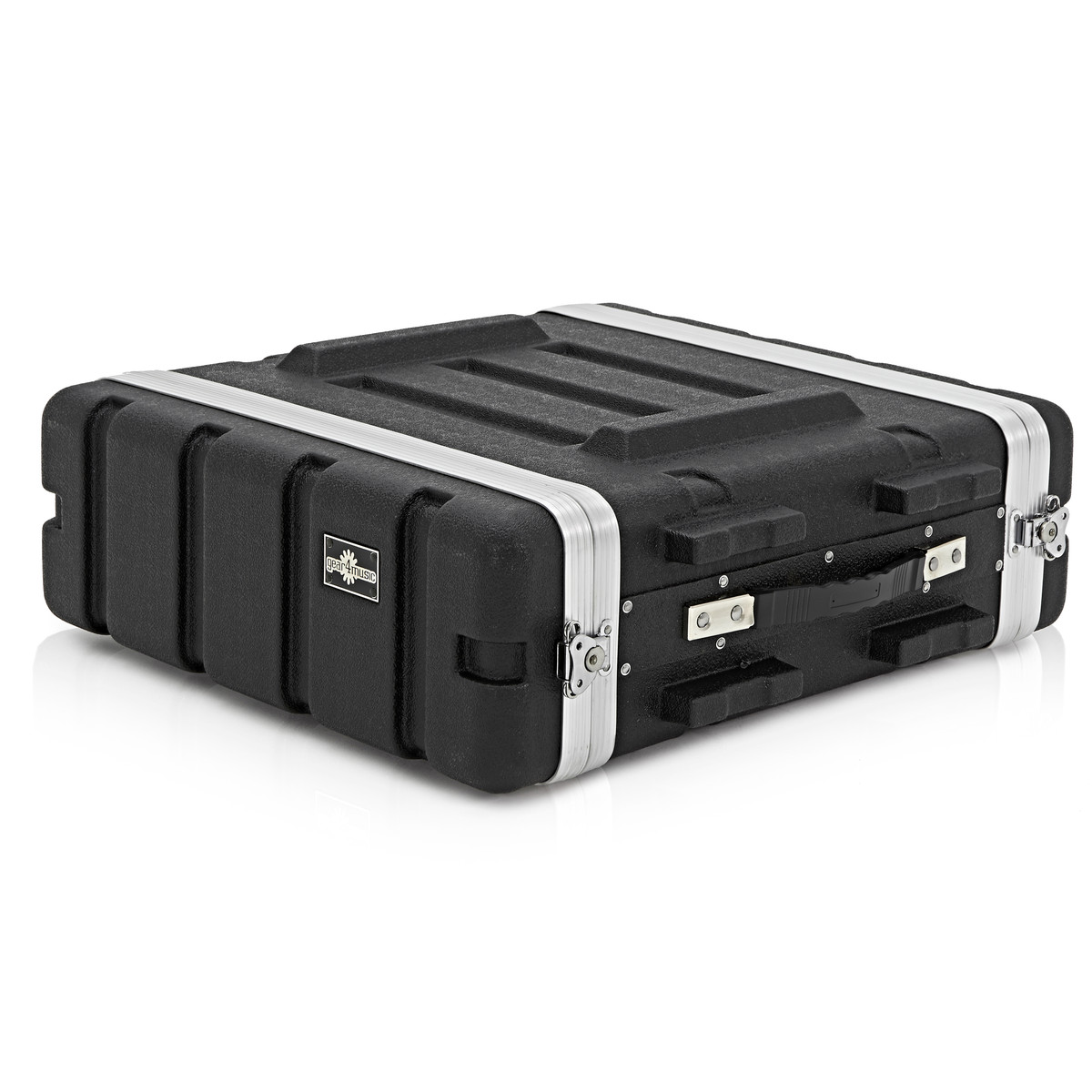 "Image of 3U 19"" Rack Case by Gear4music"