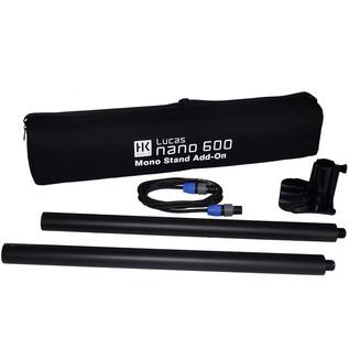 HK Audio NANO 600 Mono Stand - Pack