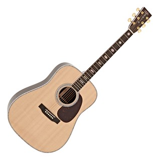 Martin D-41 Dreadnought Acoustic Guitar, Natural