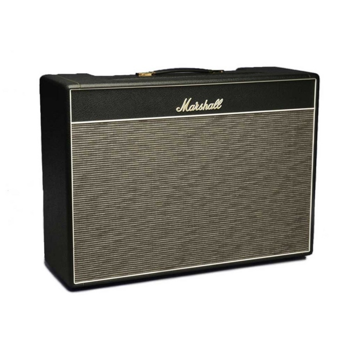 marshall handwired 1962hw 30 watt 2x12 combo amp with free gifts at. Black Bedroom Furniture Sets. Home Design Ideas