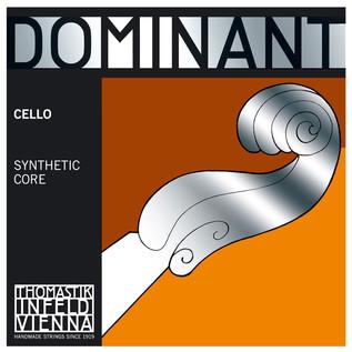 Thomastik Dominant Cello String Set