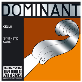 Dominant Cello C