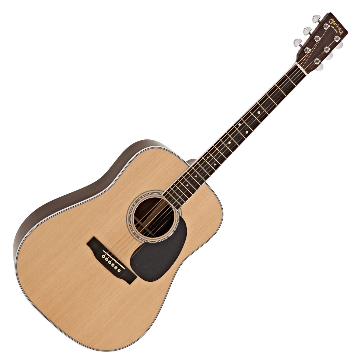 martin d 35 acoustic guitar at. Black Bedroom Furniture Sets. Home Design Ideas