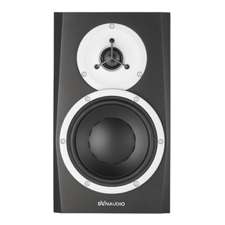Dynaudio BM5 mkIII Next Generation Near-Field Monitor, Single