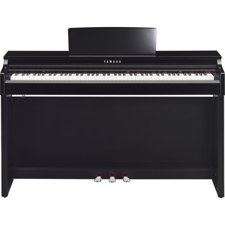 Yamaha Clavinova CLP525PE Digital Piano