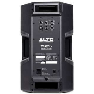 Alto Truesonic TS215 15