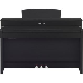 Yamaha Clavinova CLP545 Digital Piano, Black