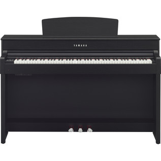 Yamaha Clavinova CLP545 Digital Piano, BlackYamaha Clavinova CLP545 Digital Piano, Black