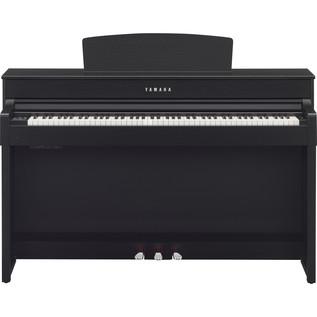 Yamaha Clavinova CLP545 Digital Piano, BlackYamaha Clavinova CLP545 Digital Piano, Black